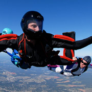 Mobile Skydiving School